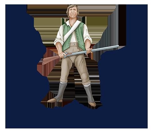 SAR Color Patriot
